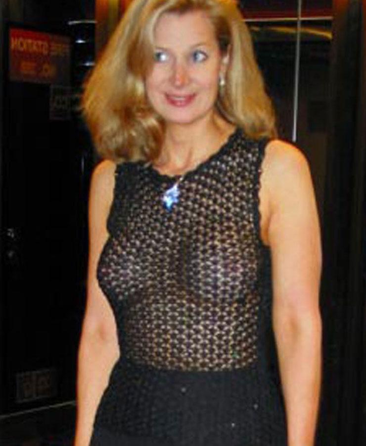 Cougar 43 ans de Villefranche sur Saône