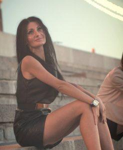 Laure, 47 ans de Paris, nous parle de conversion en femme libérée mais surtout en cougar
