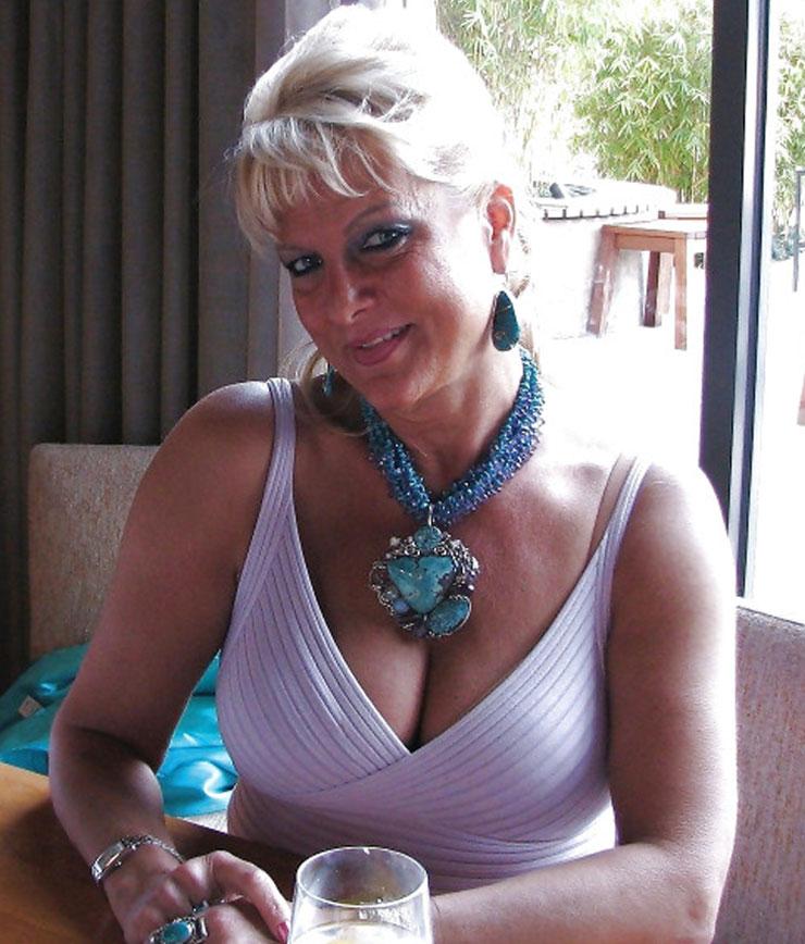 Cougar d'Agen pour rencontre chaude